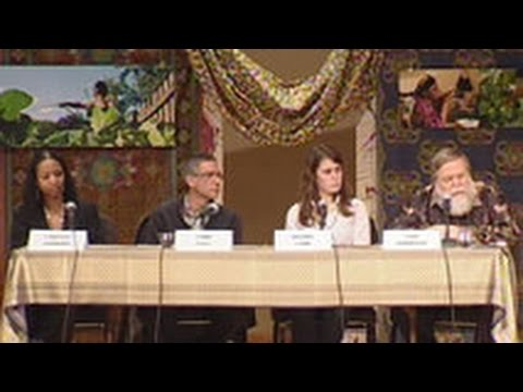 Panel Discussion | Facing the Facts