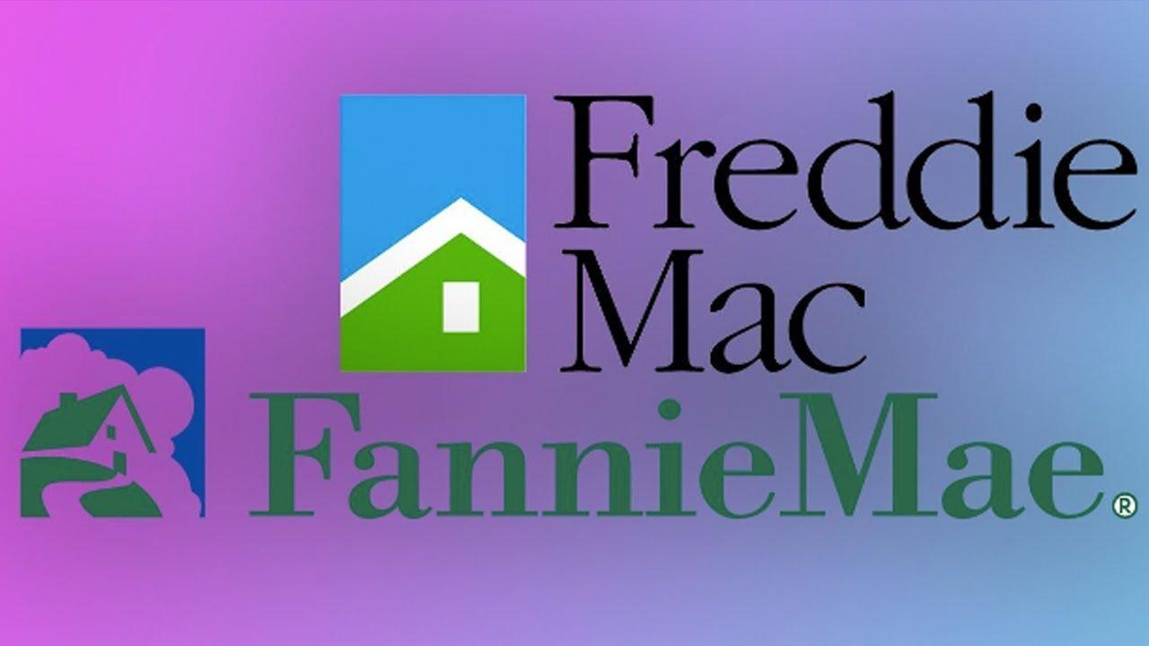 Trump to Return Fannie Mae and Freddie Mac to the Private