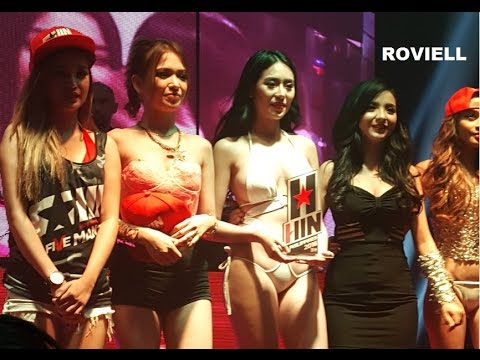 HIN V Manila - hot Import Nights 5 Manila 2016
