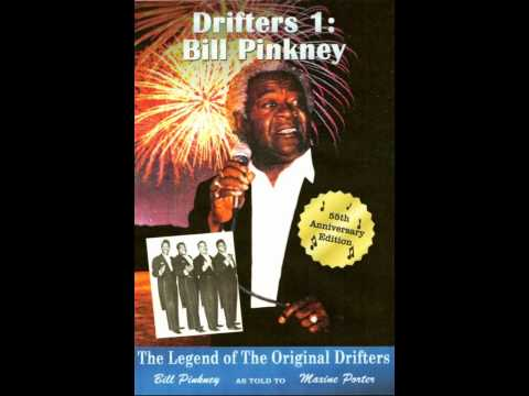Bill Pinkney & Original Drifters  Gonna Move Across The River
