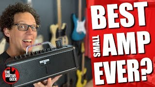 Boss Katana Air After 1 Year - In-depth Review & Demo - The Guitar Geek