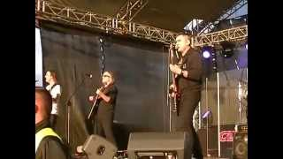 Czerwone gitary- senny szept- live koncert  nowiny koło KIELC 06 2014