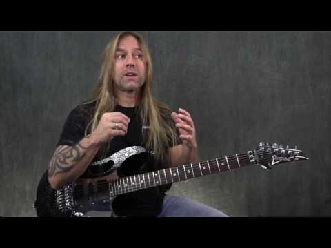 Legato Studies for Finger Strength and Dexterity (Guitar Lesson)