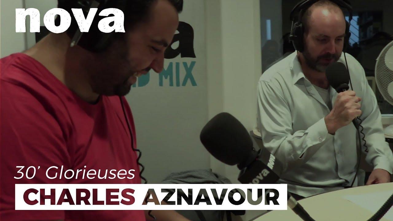 parodie radio nova