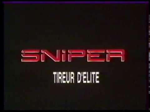 Sniper tireur d'élite - Bande-annonce VF Mp3