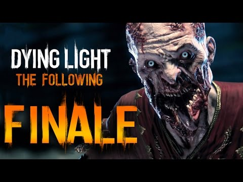 DYING LIGHT: THE FOLLOWING FINALE ITA - LA MADRE!