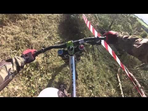 GRAVITY PROJECT INDIAN SUMMER RACE LINE FINAL