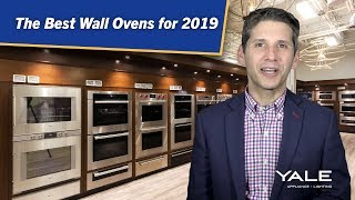 The Best Wall Oven Brands 2019 - Ratings / Reviews / Price
