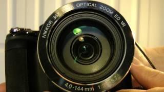 Review: Nikon COOLPIX P500