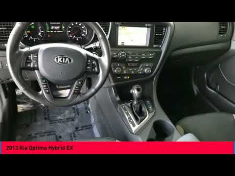 Kia Columbus Ga >> 2013 Kia Optima Hybrid Columbus Ga D5057285