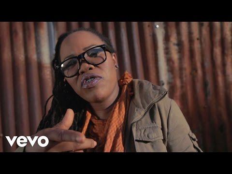 Queen Ifrica - Tyad A Dah Sumn Yah