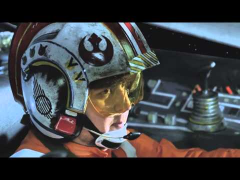 Jontron Star Wars Youtube Poop