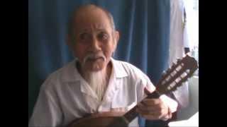 Tâm Sự - Nguyễn Hữu Nghiệp 81 tuổi
