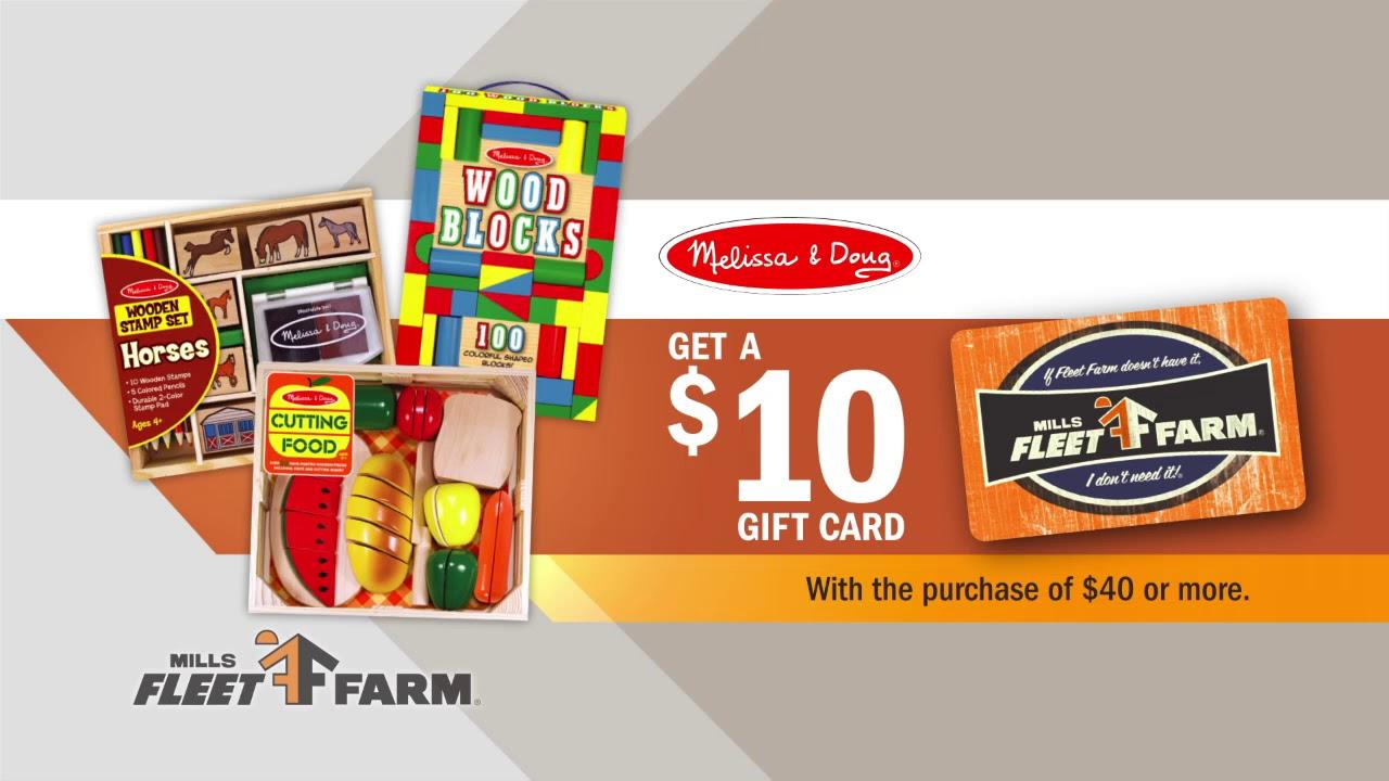 fleet farm deals 1020 1027 - Fleet Farm Gift Card