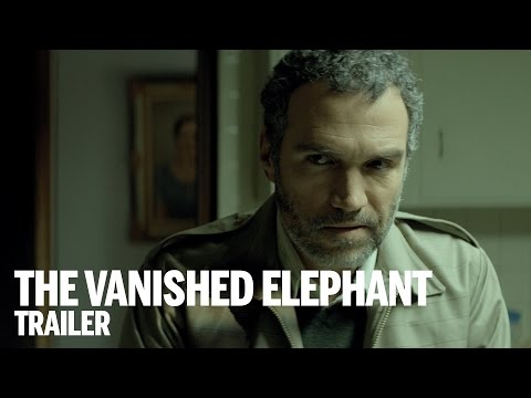 THE VANISHED ELEPHANT  Festival 2014