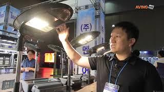 루멘에어텍, 빛공해 방지용 LED 등기구 선보여