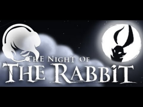 Night of the Rabbit pt 02 - I am Best Voice Actor.
