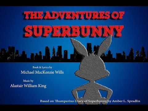 The Adventures of Superbunny