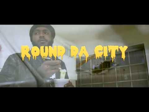 JG Riff - Round Da City Official Music Video| Dir. @CLDVISUALS