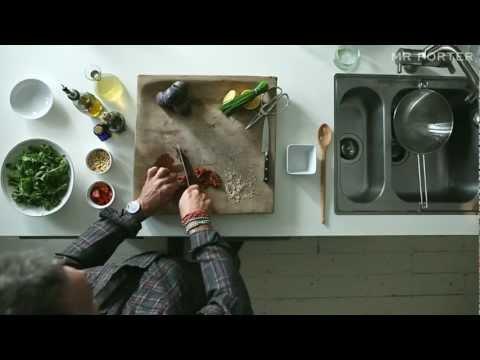 The Way I Cook: Mr Damon Brandt | MR PORTER