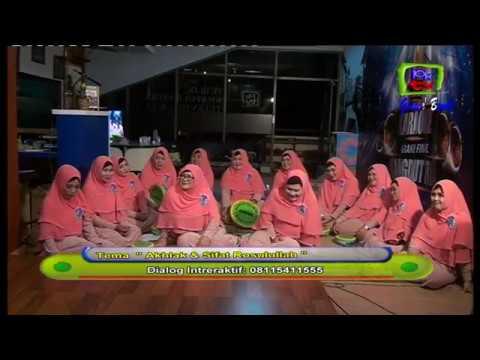 Kajian Akhlak & Sifat Rorullah Bersama Ustd. Drs.H.Ahmad Maslik,SPd