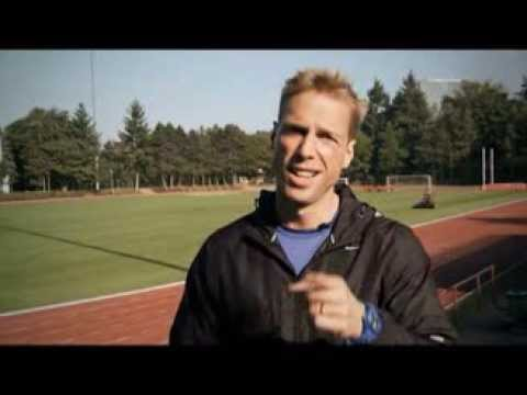 TRAILER: Eric Snaell The Fit Businessman - Outdoor Edition