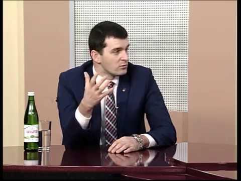 Актуальне інтерв'ю. Олег Атаманюк