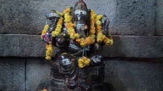 Shri  Umamaheshwara Swami Temple - Yaganti,  ANDHRA PRADESH