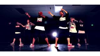 I aM mE Crew - PYT - Choreography by Brandon Harrell