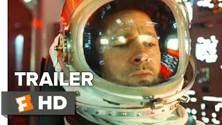 Ad Astra Trailer #1 (2019) | Movieclips Trailers.mp3