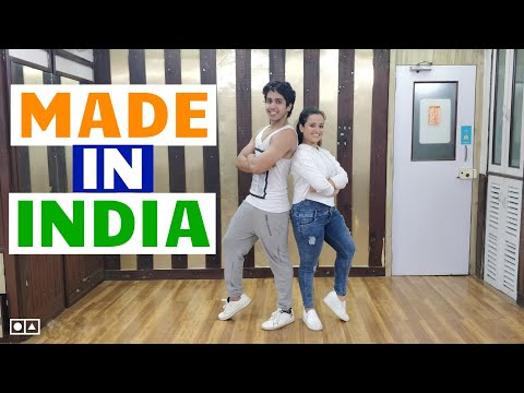 Guru Randhawa : MADE IN INDIA | Dance Video | Dharmesh Nayak Choreography| Latest punjabi songs 2018