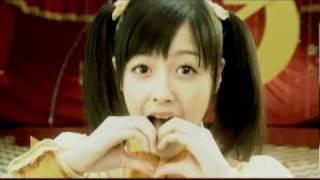 月島きらり starring 久住小春(モーニング娘。) - バラライカ