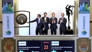 The Royal Bank of Scotland celebrates the 10th anniversary of Turbo