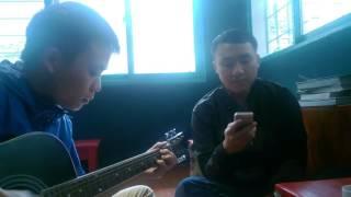 Bài hát tặng em - NAQ Acoustic Cover