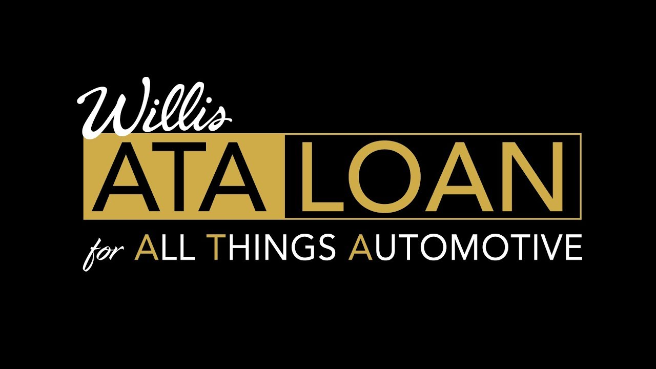Willis Auto Campus >> Willis Auto Campus All Things Automotive Loan