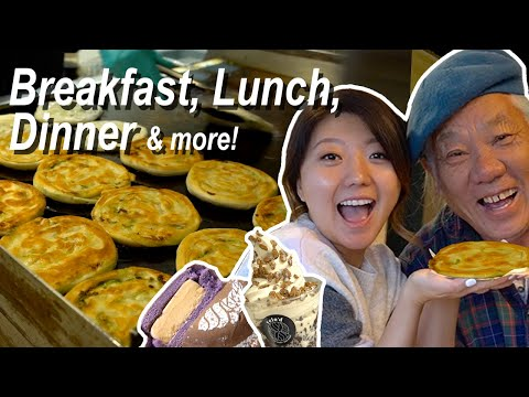 WHAT TO EAT IN EDMONTON! Wholesome Canadian Food Tour 🇨🇦