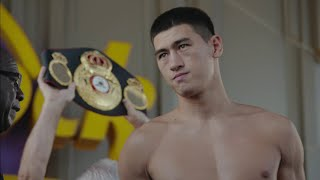 2 Days: Dmitry Bivol