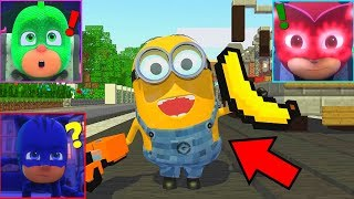 Minion giant egg surprise