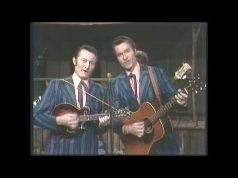 "Jim & Jesse ""Freight Train"" live"