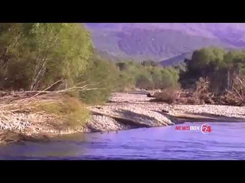 Ребенок утонул во время купания в реке в Партизанске