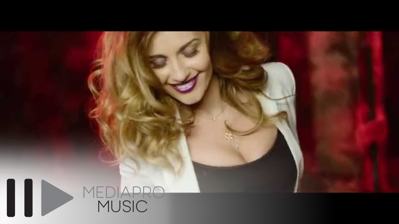 Alina Eremia - Played You