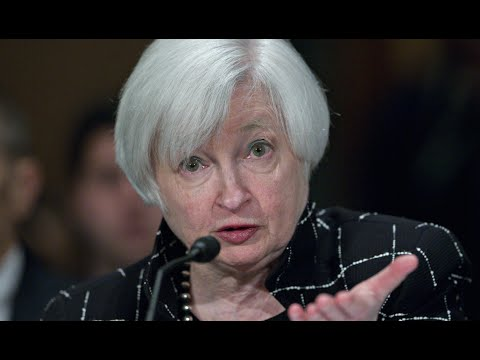 Yellen Says There's No Fixed Plan for Raising Rates