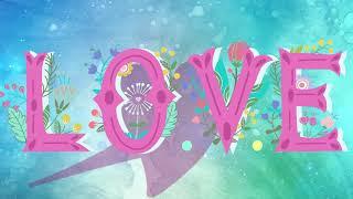 Luna LOVE lyric video HD