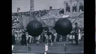 USSR's Strongest Man. Стронгмен в СССР