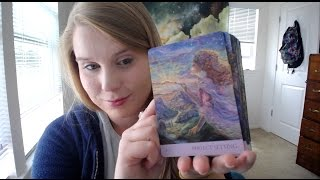 Oracle Card Reading for Beginners|Why I Use Oracle Cards