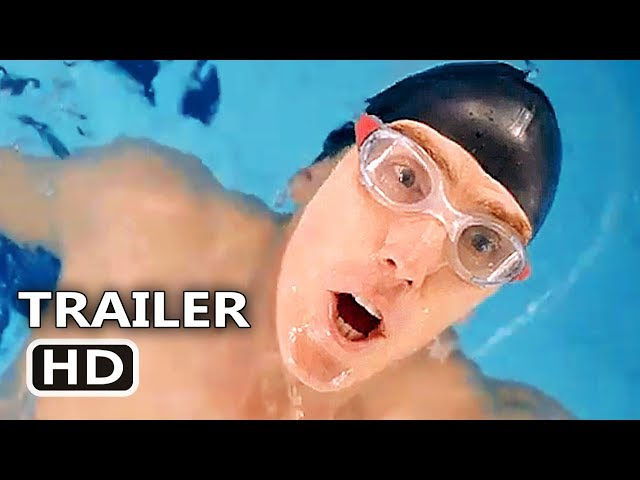 SWIMING WITH MEN Trailer (2018) Comedy Movie
