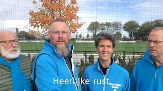 Campagne 2018 Vlog 2: Puttershoek, Maasdam en Mijnsheerenland