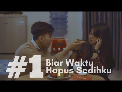 Download  HANIN DHIYA - Biar Waktu Hapus Sedihku Web Series Episode 1 Gratis, download lagu terbaru