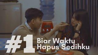 Download lagu HANIN DHIYA - Biar Waktu Hapus Sedihku (Web Series Episode 1)