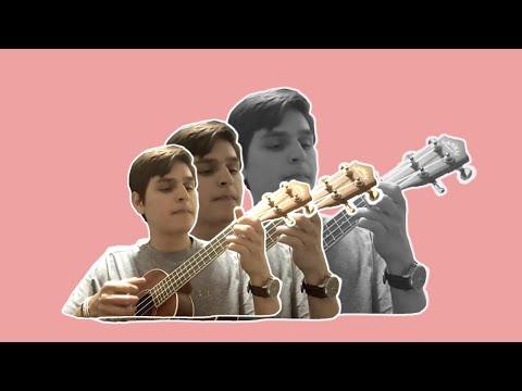 Across The Universe - The Beatles | Ukulele Cover
